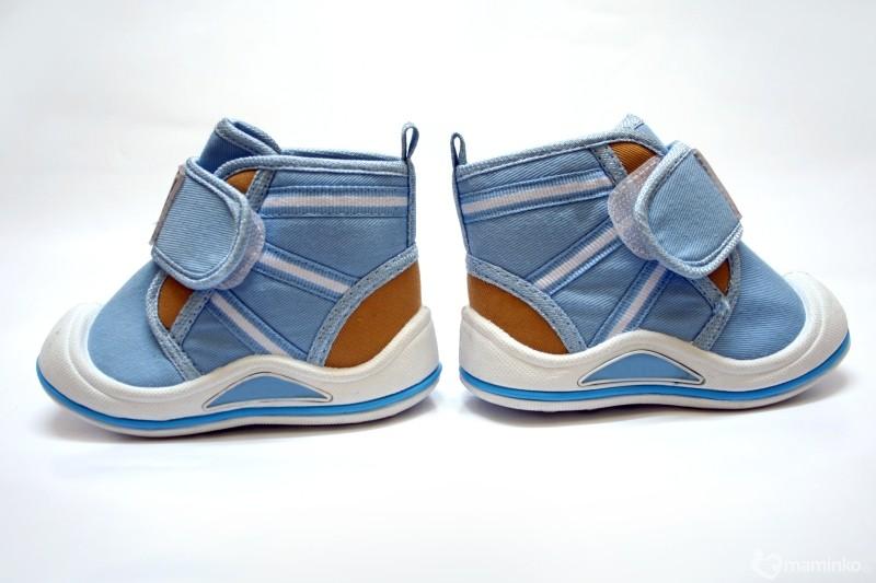 pevná kvalitní botka je zárukou zdravé nožičky 46a14f16133