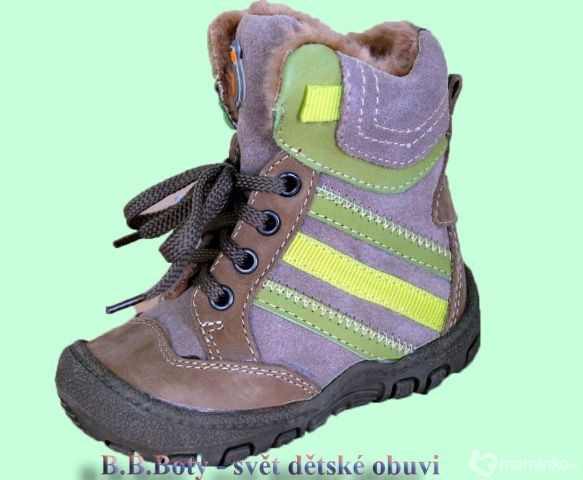 Jak vybrat ty správné zimní boty pro vaše dítě — Maminko.cz c87f75d72cf