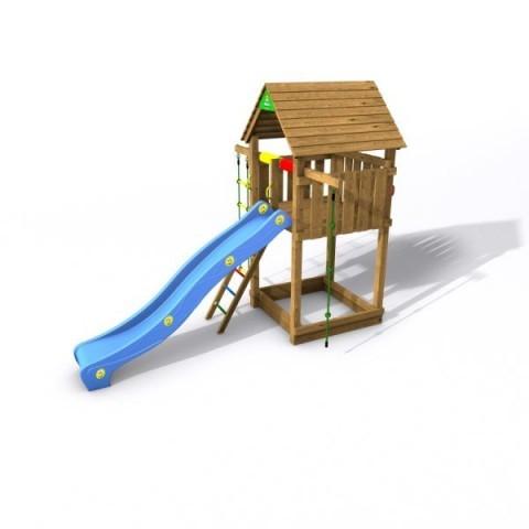 Jak vyrobit dětské pískoviště