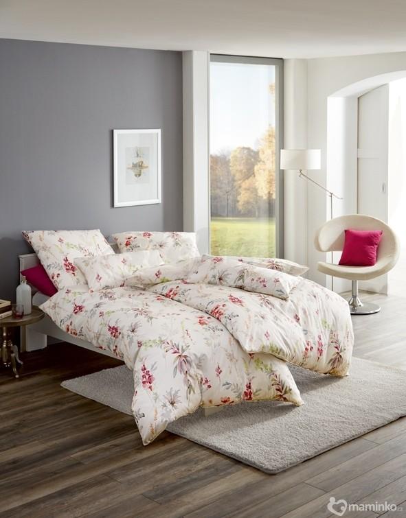 Krásná postel i bez žehlení  Stačí vybrat to pravé povlečení! (http   8bbc3703a43